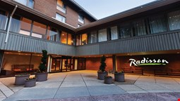 Radisson Hotel at Cross Keys