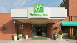Holiday Inn Haydock M6 Jct23