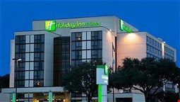 Holiday Inn Hotel & Suites Beaumont Plaza (I-10 & Walden)
