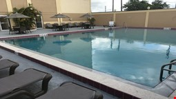 Quality Inn & Suites Winter Park Village Area