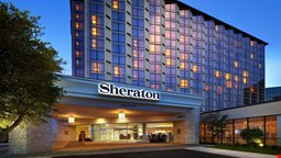 Sheraton Dallas Hotel by the Galleria