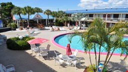 The Flamingo Resort - Gay Adult Resort