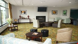 Holiday Inn Express St. Louis Airport - Riverport