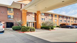 Quality Inn DFW - Airport