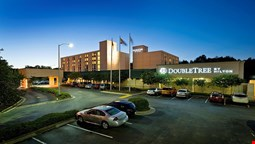 DoubleTree Hotel Baltimore - BWI Airport