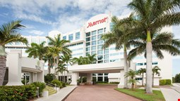 Marriott West Palm Beach Hotel