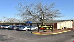 Budget Inn Columbus West