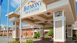 Baymont Inn and Suites East Windsor, CT