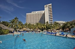 Park Royal Ixtapa All Inclusive
