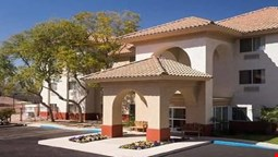 Fairfield Inn & Suites by Marriott Phoenix Chandler