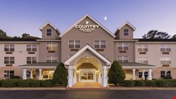 Country Inn & Suites By Carlson, Tuscaloosa, AL