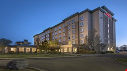 Hilton Garden Inn Denver South Park Meadows Area