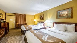 Quality Inn and Suites North Platte