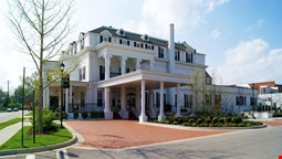 Historic Boone Tavern Hotel and Restaurant