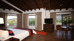 Hotel Avandaro Golf And Spa