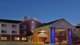 Holiday Inn Express Chicago NW - Vernon Hills
