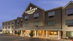 Country Inn & Suites By Carlson, at Asheville Outlet Mall