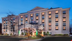 Holiday Inn Hotel & Suites Raleigh / Cary