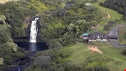 The Inn at Kulaniapia Falls