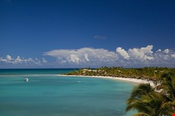 Jumby Bay, A Rosewood Resort - All Inclusive