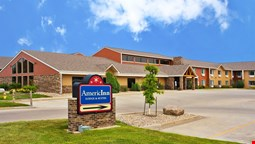 AmericInn Lodge & Suites Aberdeen - Event Center