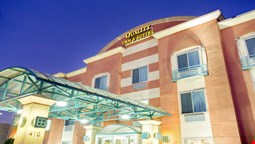Quality Inn & Suites South San Francisco
