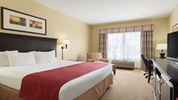 Country Inn & Suites By Carlson, Moline Airport, IL