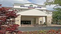 Springhill Suites By Marriott Newnan