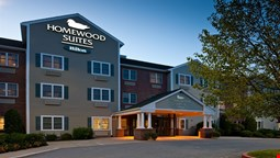 Homewood Suites by Hilton Boston / Andover