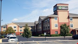 Extended Stay America Pittsburgh - Monroeville