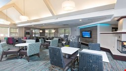 Residence Inn By Marriott Grand Rapids West