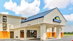 Days Inn Nashville At Opryland/Music Valley Drive