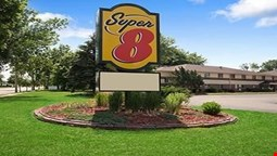 Super 8 Whitewater, WI