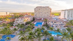 Friendly Vallarta Beach Resort & Spa All Inclusive