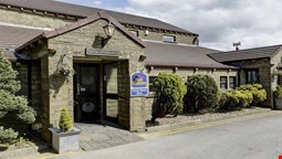 Best Western Pennine Manor Hotel