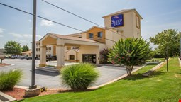Sleep Inn McDonough