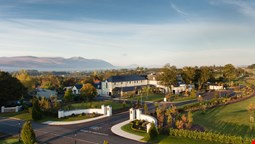 Ballygarry House Hotel & Spa