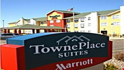 TownePlace Suites by Marriott Rochester