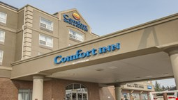 Comfort Inn And Suites South