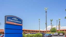 Howard Johnson Phoenix Airport/Downtown Area