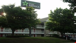 Extended Stay America - Little Rock-Financial Centre Parkway
