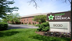 Extended Stay America Indianapolis - Northwest-College Park