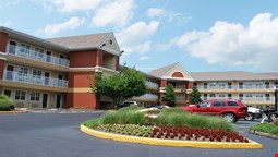 Extended Stay America - St. Louis -Westport-East Lackland Rd
