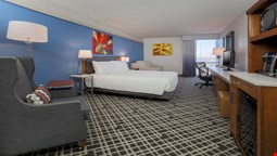 Hilton Garden Inn Dallas Market Center