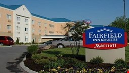 Fairfield Inn & Suites by Marriott Nashville Opryland