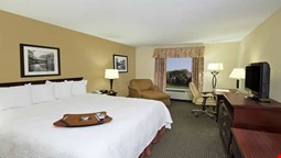 Hampton Inn Madison