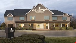 Country Inn & Suites By Carlson Murfreesboro