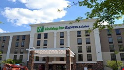 Holiday Inn Express & Suites Nashville Southeast - Antioch
