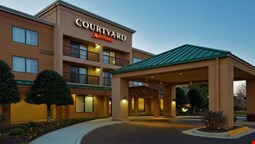Courtyard by Marriott Chesapeake