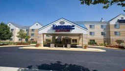 Fairfield Inn & Suites by Marriott Washington Dulles Airport